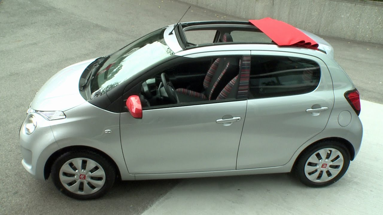 Citroen C1 Air / Automatic